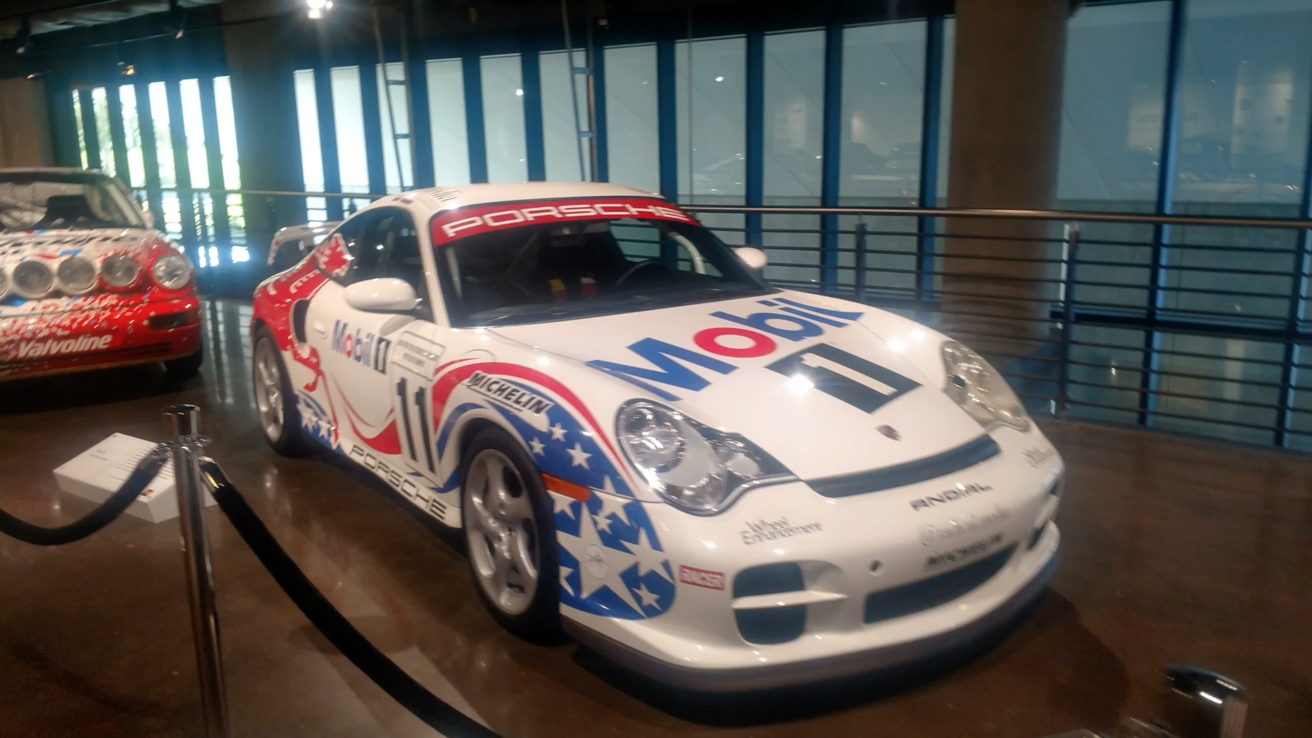 CoBuilt Porsche Experience