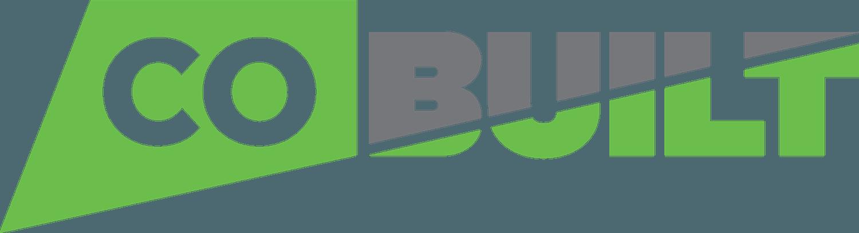 CoBuilt Logo